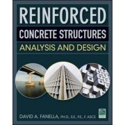Reinforced Concrete Structures by David Anthony Fanella
