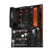 Tarjeta Madre Gigabyte ATX GA-Z270X-Gaming K5, S-1151, Intel Z270, HDMI, USB 3.0, 64GB DDR4 para Intel