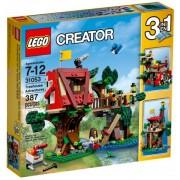 31053 Treehouse Adventures