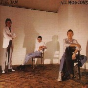 Jam - All Mod Cons- Remastered- (0731453741928) (1 CD)