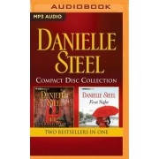 Danielle Steel - Collection: 44 Charles Street & First Sight by Danielle Steel