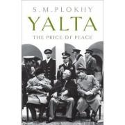 Yalta by Serhii Plokhy