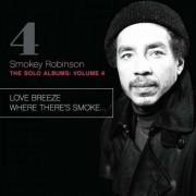 Smokey Robinson - Solo Albums: Vol.4 (0602527586359) (1 CD)