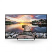 TV Sony 65'' 3D LED KDL-65W859C/DVB-T2,C,S2/Android tv/XR1000Hz/ čierna