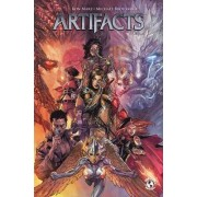 Artifacts Volume 1 by Michael Broussard