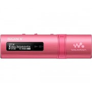 SONY REPRODUCTOR MP3 NWZ-B183FP ROSA
