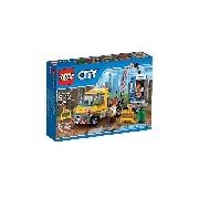 Lego City Szervizkocsi 60073