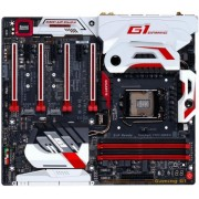 Placa de baza GIGABYTE Z170X-Gaming G1, Intel Z170, LGA 1151