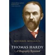 Thomas Hardy by Michael Millgate