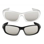 Accesorii - Sonorous - Ochelari 3D pasivi (2 perechi)