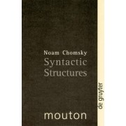Syntactic Structures by Noam Chomsky