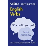 Easy Learning English Verbs by Collins Dictionaries