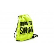 BornToSwim Plavecký vak Swimbag Farba: žltá
