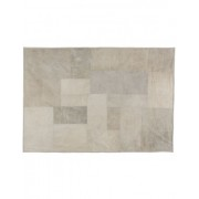 Alfombra 230x160 Canvas Beige coal2015001