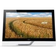 Monitor LED 23 Touchscreen Acer T232HL Full HD 5ms IPS Black