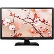 "Televizor LED LG 73 cm (28.5"") 29MT44D-PZ, HD Ready, VGA, HDMI, SCART (Negru)"