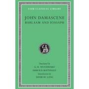 Barlaam and Ioasaph by St.John Damascene