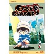 Case Closed: v. 20 by Gosho Aoyama