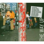 Pat Metheny Group - The Way Up (0075597987621) (1 CD)