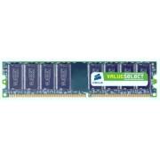 CORSAIR - VS2GB667D2 - MÉMOIRE RAM - DDR2 667 - 2 GO COR CL5 VALUESELECT