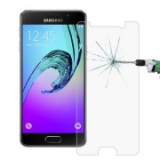 For Samsung Galaxy A3(2016) / A310 0.26mm 9H Surface Hardness 2.5D Explosion-proof Tempered Glass Screen Film