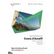 Vertical-Life Sportclimbing on the Costa d'Amalfi Libro bianco Libri e DVD