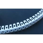 Profil arcada flexibil-Coltar arcada