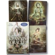 Kuan Yin Oracle (Pocket Edition) by Alana Fairchild