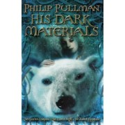 Philip Pullman: His Dark Materials: The Golden Compass, Book 1/The Subtle Knife, Book 2/The Amber Spyglass, Book 3