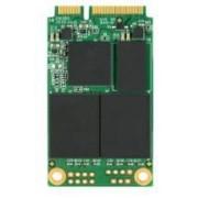 SSD Transcend SSD370, 512GB, mSATA, Sata III 600
