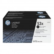 HP Original HP Laserjet Toner Q5949XD Doppelpack black - C-Ware