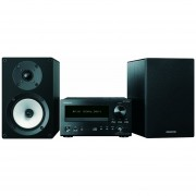 Sistema De Sonido Onkyo CS-N755 Mini Hi-Fi -Negro