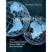 The Geopolitics Reader by Gearoid O. Tuathail
