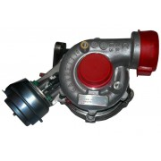 Nové turbodmychadlo Garrett 717858 Škoda Superb 2.0 TDI 103kW