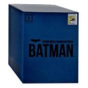 Batman Classic 1966 TV Series Hybrid Metal Figuration Die-Cast Metal Action Figure - San Diego Comic-Con 2015...