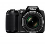 Camara Nikon Coolpix L340 Camara Digital 28x Zoom - Negro