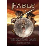 Fable: The Balverine Order by Peter David