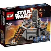 Конструктор Лего Стар Уорс - Камера за замразяване в карбонит - Lego Star Wars, 75137