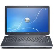Laptop DELL, LATITUDE E6430, Intel Core i5-3320M, 2.60 GHz, HDD: 320 GB, RAM: 4 GB, unitate optica: DVD RW, video: Intel HD Graphics 4000
