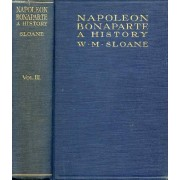 The Life Of Napoleon Bonaparte, Volume Iii