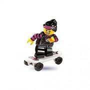 LEGO Minifiguras Coleccionables: Chica Intergalatic Minifigura (Serie 6)