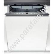 BOSCH SMV58L60EU Teljesen beépíthetõ mosogatógép