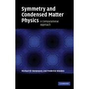 Symmetry and Condensed Matter Physics by Michael El-Batanouny