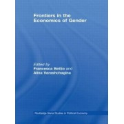 Frontiers in the Economics of Gender by Francesca Bettio