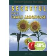 Secretul unei familii armonioase.