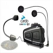 Intercomunicador Moto Scala Rider Q1 Teamset - Cardo