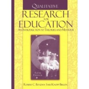 Qualitative Research for Education by Robert Bogdan