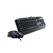 COOLER MASTER CM Storm Devastator Gaming tastatura + CM Storm USB miš (SGB-3010-KKMF1-UI)