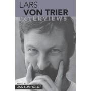 Lars von Trier by Jan Lumholdt