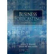 Business Forecasting by John Hanke